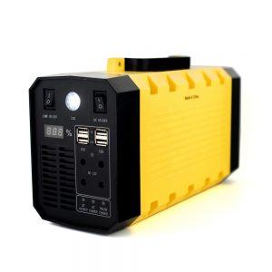 12v 30ah inverter aku 500w kaasaskantav elektrijaam