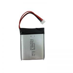 3.7V 2300mAh katsevahendid ja seadmed polümeer-liitiumpatareid AIN104050
