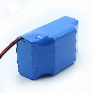 Li-ion akupakk 36v 4,4ah elektrilise hõljuklaua jaoks