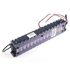 Liitium-ioonse tõukeratta akupakett 36V xiaomi originaalne elektrilise tõukeratta elektrik-liitiumaku