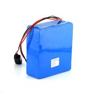 48V 15Ah 20Ah laetav liitium-ioon akupakett 48-voldine elektriline tõukeratta jalgratta aku