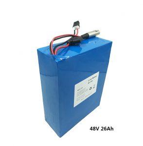 48v26ah liitiumpatarei etwow elektriliste tõukerataste elektrimootorrataste grafeenpatarei 48voldiste liitiumaku tootjate jaoks