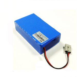 Liitiumioonakud 60v 12ah elektrilise tõukeratta akud