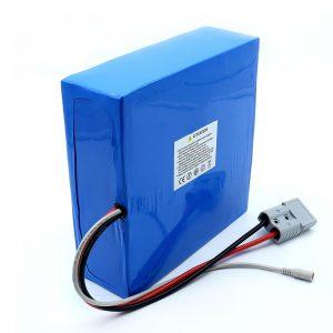 60 V 30Ah 50Ah liitium-ioon aku liitiumaku elektrilise tõukeratta jaoks