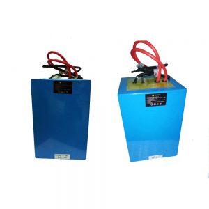 LiFePO4 laetav aku 150AH 24V päikese- / tuulesüsteemi jaoks