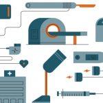 Meditsiini- ja tervishoiuakude lahendused